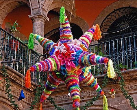 Ideas para una Fiesta Mexicana - Chicaetc | Posadas ...