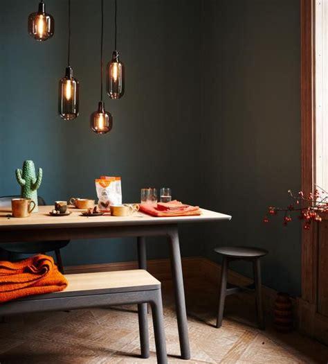 Wandfarbe Für Dunkle Räume by Tannengr 252 N F 252 R Die Wand In 2019 Dunkle Wandfarben