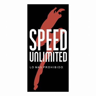 Speed Unlimited Transparent Logos Vector Svg