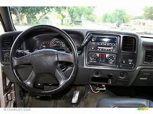 2004 Chevrolet Silverado 2500hd Ls Extended Cab 4x4