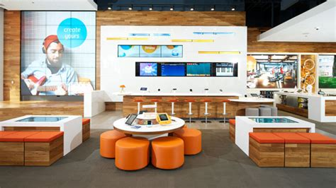retailers rethinking store designs with mobile in mind merchandising matters