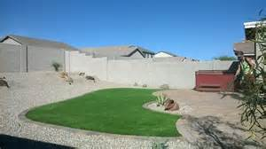 Landscaping Ideas Small Backyards Image