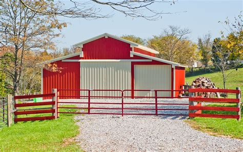 Steel Barn Kits by Barndominiums Custom Designed Kits And Prices General
