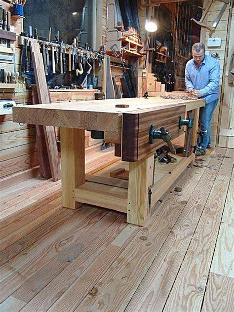 james olivers workbench  shop popular woodworking