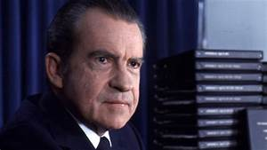 7 Revealing Nix... Watergate Tape Quotes