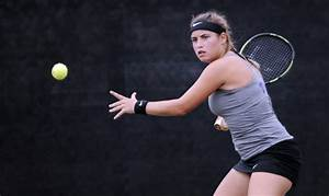 Women's tennis sweeps Middle Tennessee State University ...