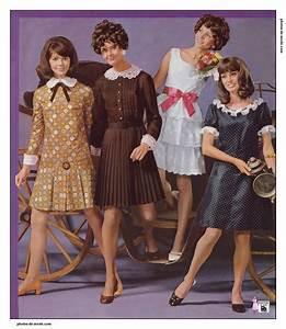 Mode Femme Année 50 : mode annee 60 pour femme ~ Farleysfitness.com Idées de Décoration