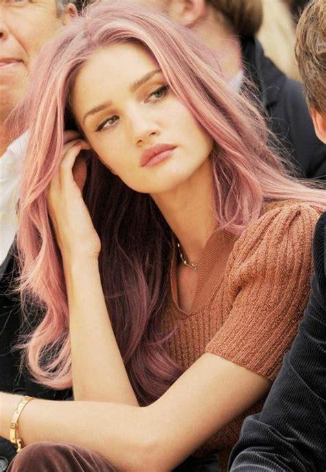 quelle couleur de cheveux vous correspond pastel inspiration et cravates