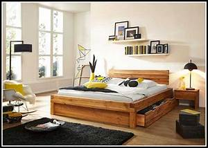 Günstige Betten 180x200 Mit Lattenrost Und Matratze : gunstige betten 140x200 mit lattenrost ~ Bigdaddyawards.com Haus und Dekorationen