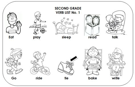 verbs coloring pages bell rehwoldtcom