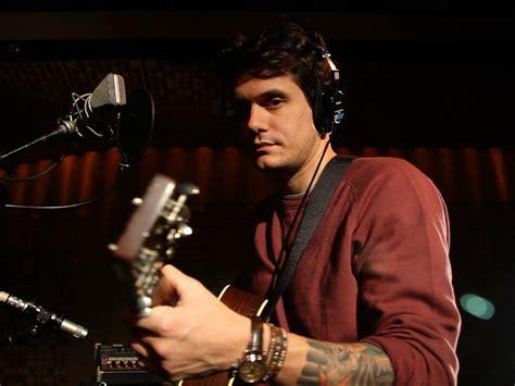 John Mayer, 'waitin' On The Day' (live)