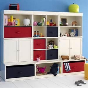 Meuble Enfant Rangement : meuble rangement enfants ~ Farleysfitness.com Idées de Décoration