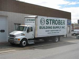 truck lettering graphics With box truck lettering
