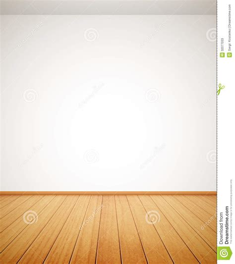 floor and de detailed wood floor and white wall stock photos image 32077033