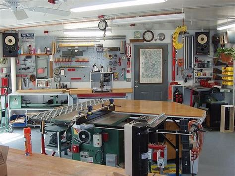 eye candy  drool worthy home woodworking shops woodworking shop layout woodworking shop