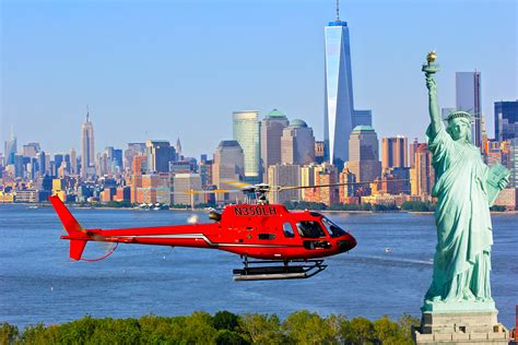 Where To Find The Best Views In New York