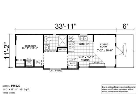 floor plan detail a 1 homes san antonio