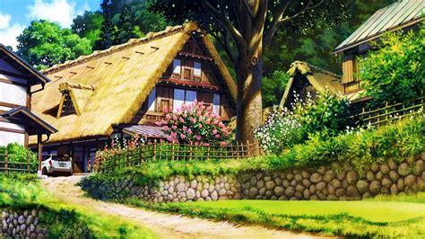 country cottage wallpaper free cottage wallpaper pixelstalk net