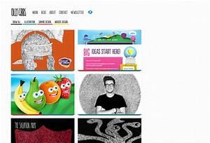45 brilliant design portfolios to inspire you Page 2