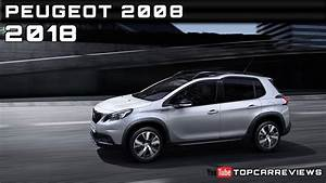 Peugeot 2008 2018 : 2018 peugeot 2008 review rendered price specs release date youtube ~ Medecine-chirurgie-esthetiques.com Avis de Voitures