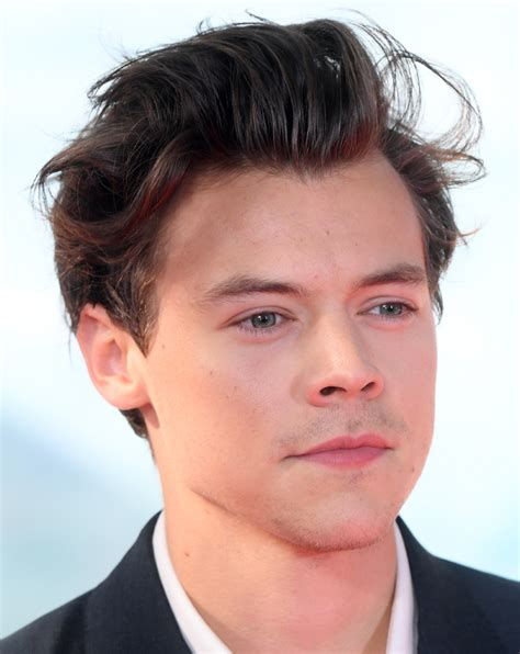 how to harry styles hair harry styles best hairstyles and how to get the look 3554