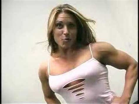 foto de Lisa Bickels Viewers Choice Biceps YouTube