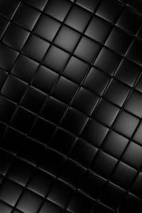 this pin shows to us a black matte tiles, that is a very ...