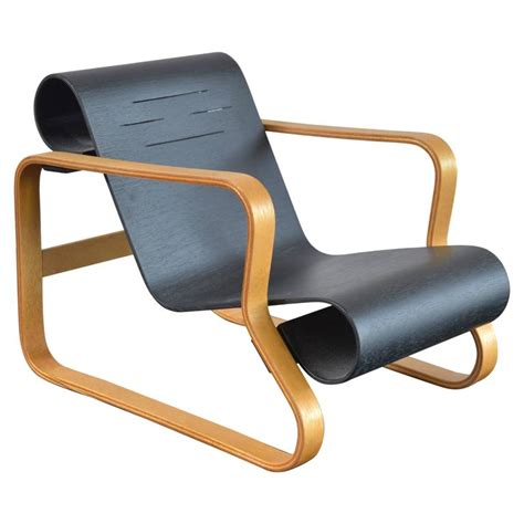 alvar aalto nr 41 quot paimio quot miniature chair at 1stdibs