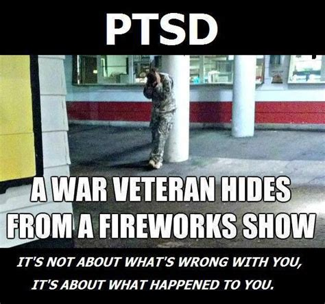 Ptsd Dog Meme - america needs to be doing more for the veterans who suffer from ptsd the issue shall not be