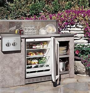 Zdod240hss  Indoor Refrigerator Module