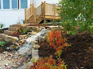 Outdoor, Water, Features, Falls, Fountains, And, Ponds, In, Northeast, Wisconsin