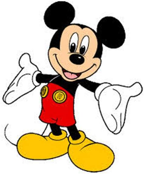 10 Interesting Mickey Mouse Facts  My Interesting Facts
