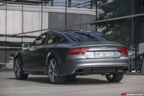 2014 Audi Rs7 Review