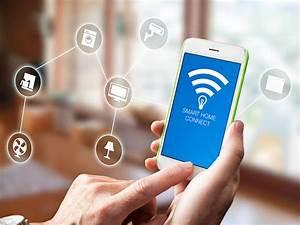 Smart Home Rollladen : home automation smartes zuhause ~ Lizthompson.info Haus und Dekorationen