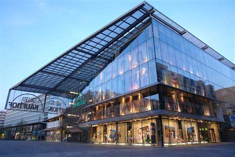 Kaufhaus In kaufhof