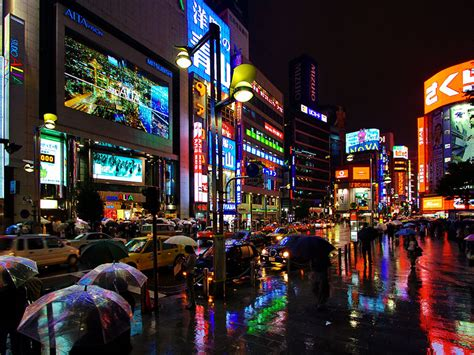 best japanese tokyo capital and most popular city of japan world