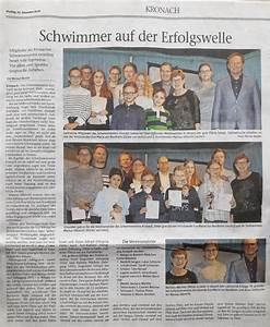 Neue Presse Kronach : schwimmverein kronach weihnachtsfeier ~ Buech-reservation.com Haus und Dekorationen