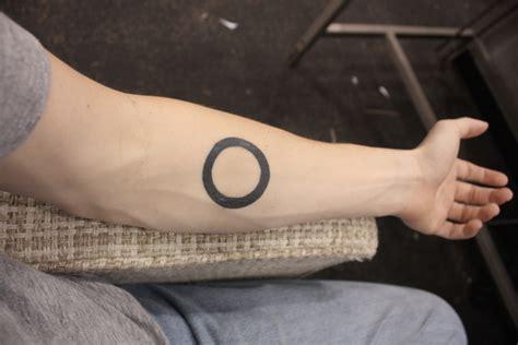 idees de tatouage minimaliste