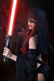 deviantART Star Wars Sith Cosplay