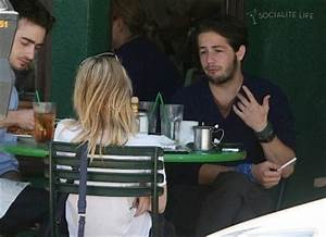 "Michael Angarano and Emma Roberts in ""Homework"" - Emma ..."