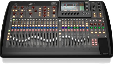 Behringer Input Bus Digital Mixing Console