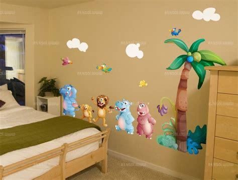 deco chambre savane déco chambre bébé savane jungle chambre idées de