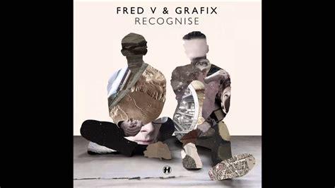 Recognise (album Mix)