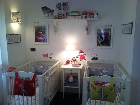 chambre bébé jumeaux deco chambre bebe jumeaux mixte visuel 7
