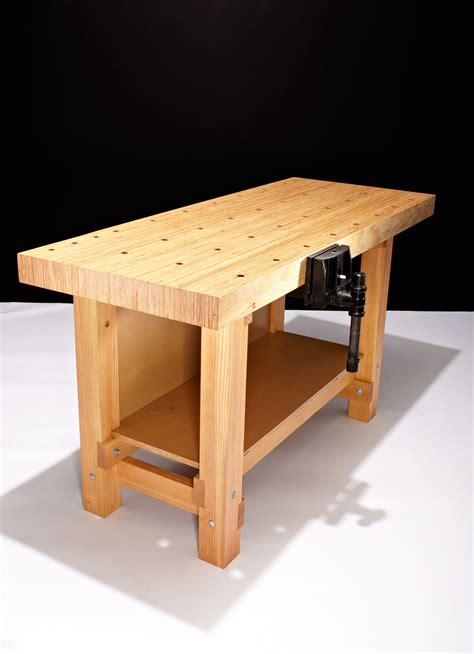 build  workbench
