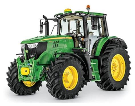 Our insurance industry partnerships don't influence our content. New 2020 John Deere 6175M Tractors in Terre Haute, IN
