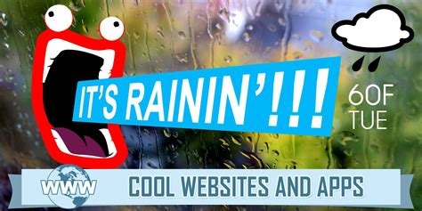 5 Funny Weather Apps to Make the Forecast Entertaining