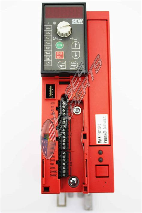 sew eurodrive frequency inverter d 76646 amada parts turbo blowers laser experts