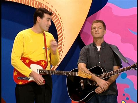 The Wiggles Six Months In A Leaky Boat by Image Sixmonthsinaleakyboat Prologue Jpg Wikiwiggles