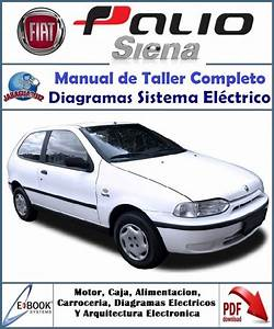 Manual Taller Software Diagrama Fiat Palio Siena 1 3 1 6 1 4